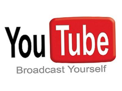 Видео хостинг YouTube